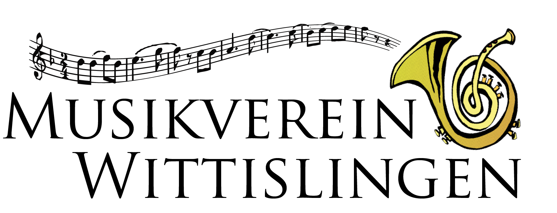Musikverein Logo Test